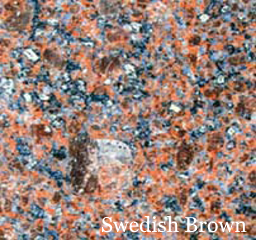 Swedish Brown