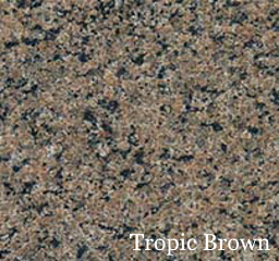 Tropic Brown