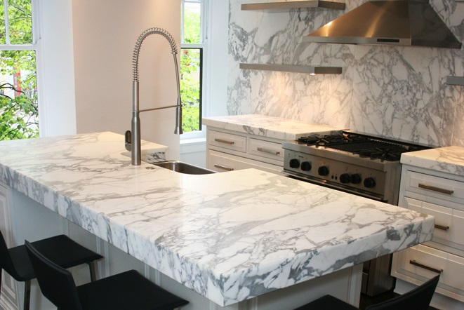 kitchen quartz countertops