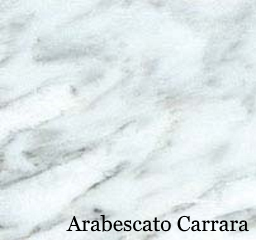 Arabescato Carrara