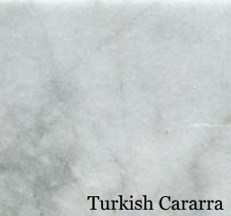 Turkish Cararra